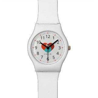 Relógio Para doutores & enfermeiras. Cápsulas médicas do