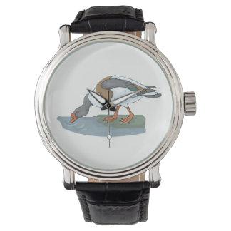 Relógio Pato
