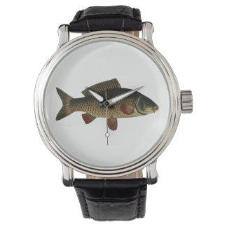 Relógio Peixes