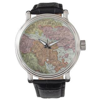 Relógio Piscina 4 2