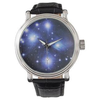 Relógio Pleaides