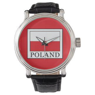 Relógio Polônia