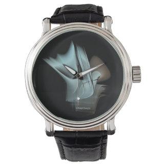 Relógio Pomba - pássaro da paz & da liberdade