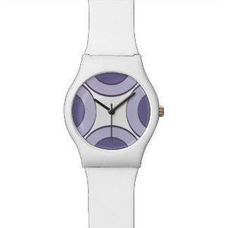 Relogio Ponto do Lilac