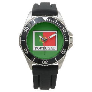Relógio Portugal