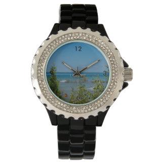 Relógio Postado em Mackinac