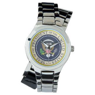 Relógio presidencial (adicione uma nota) 336 por