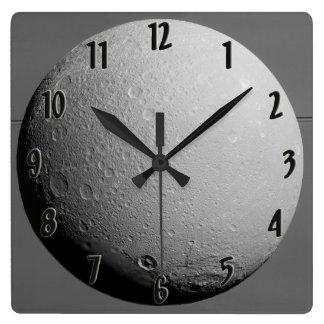 Relógio Quadrado Dione