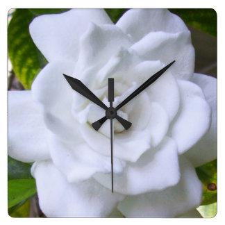 Relógio Quadrado Gardenia gostoso
