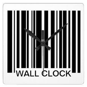 a022b0407aa Relógio Quadrado Genérico