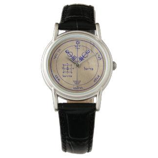 Relógio Quarto Pentacle de Jupiter