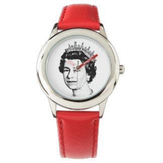 Relógio Rainha Elizabeth II