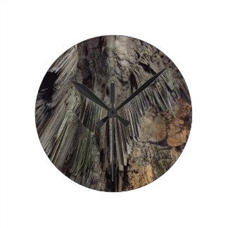 Relógio Redondo A caverna de St Michael