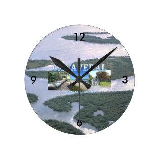 Relógio Redondo ABH Canaveral NS