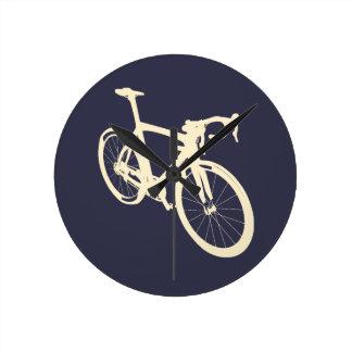 Relógio Redondo Bicicleta