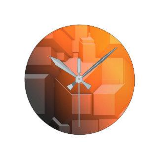 Relógio Redondo Divertimento poli 3C