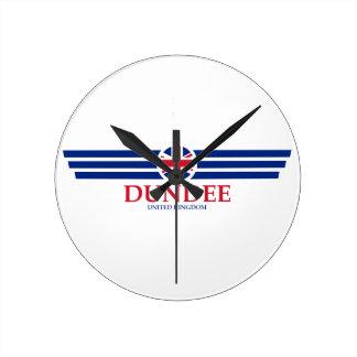 Relógio Redondo Dundee