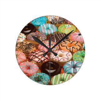 Relógio Redondo filhóses