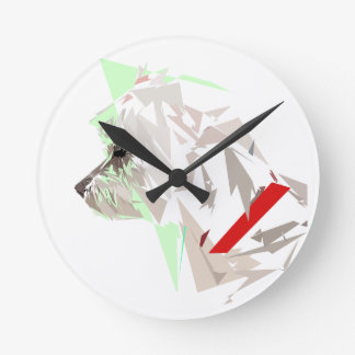 Relógio Redondo Menthéos