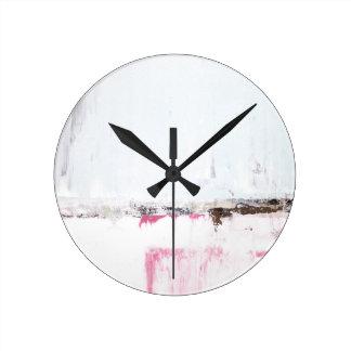 Relógio Redondo Meu tempo