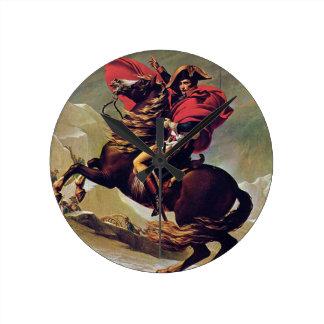 Relógio Redondo Napoleon