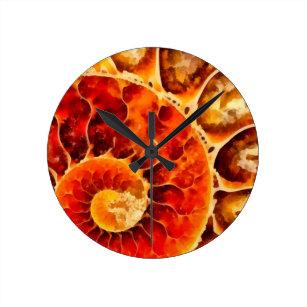 f9ddb8566fe Relógios de Parede Escudo Do Nautilus