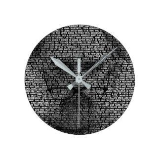 Relógio Redondo Os segredos do sucesso