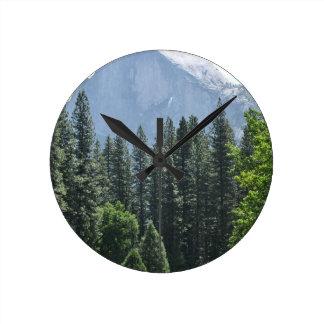 Relógio Redondo Parque nacional de Yosemite