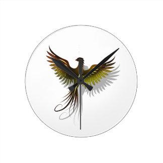 Relógio Redondo Phoenix