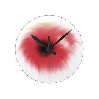 Relógio Redondo Pouffé