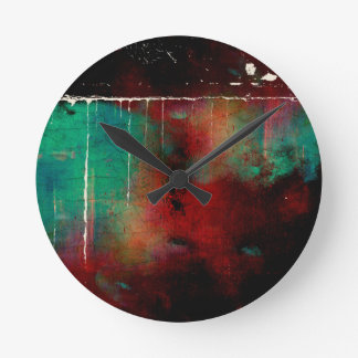 Relógio Redondo Saggar Influnce