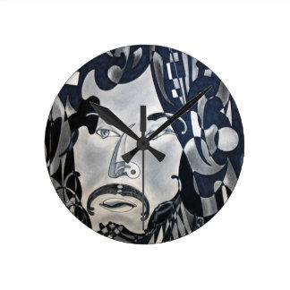 Relógio Redondo Sansonetti Homem (1977)