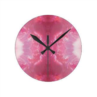 Relógio Redondo Sonho do cravo