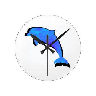 Relógio Redondo Um conto dos golfinhos