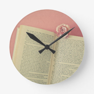 Relógio Redondo Uma história