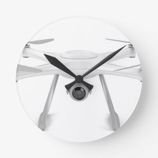 Relógio Redondo Zangão
