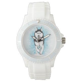 Relógio Rouco Siberian