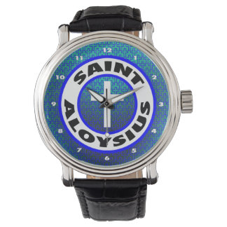 Relógio Santo Aloysius