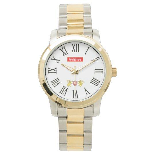 Relógio Schoeps Feminino