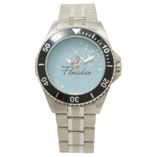 Relógio T Floridian