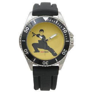 Relógio verdadeiro da TAI Chi™ (homens)