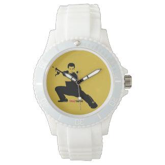 Relógio verdadeiro da TAI Chi™ (mulheres)