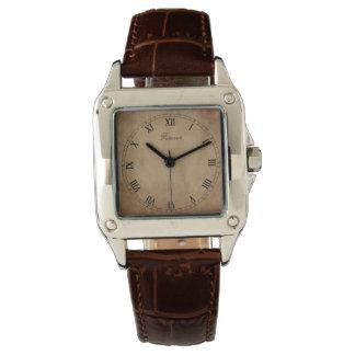 Relógio Vintage para sempre