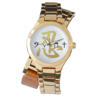 Relógio Virtude do segredo de Qeuyl