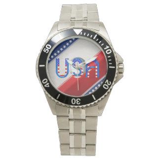 Relógio Voleibol SUPERIOR nos EUA