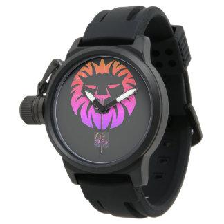relógio YSM