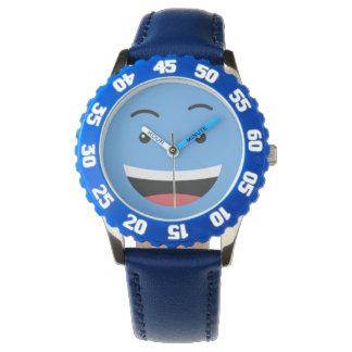 Relógios bonitos do sorriso