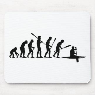 Remando a evolução (C1) Mouse Pad