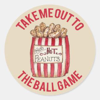 Remova-me à etiqueta do jogo de bola