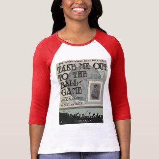 Remova-me ao t-shirt do jogo de bola camiseta